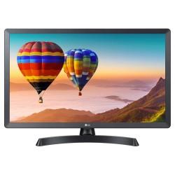 "LG TV monitor 28TN515S-PZ / 27,5""/ IPS / 1366x768 / 16:9 / DVB-T2/C/S2 / HDMI / USB / repro"