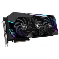 GIGABYTE AORUS GeForce RTX 3080 MASTER 10G / PCI-E / 10GB GDDR6X / 3x HDMI / 3x DP