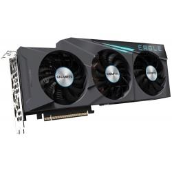 GIGABYTE GeForce RTX 3090 EAGLE OC 24G / PCI-E / 24GB GDDR6X / 2x HDMI / 3x DP