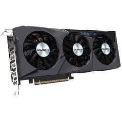 GIGABYTE GeForce RTX 3070 EAGLE OC 8G / PCI-E / 8GB GDDR6 / 2x HDMI / 2x DP