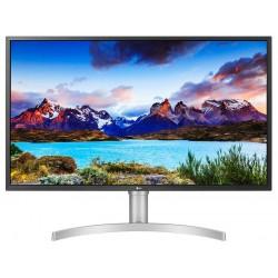 "LG monitor 32UL750 4K / 32"" / VA / 3840x2160 / 4ms / 400cd/m2 / HDMI / DP / USB-C"