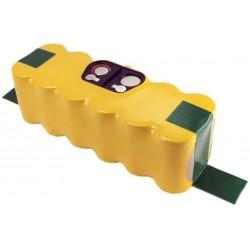 TRX baterie iRobot/ 3500 mAh/ pro Roomba 510, 530, 540, 550, 560, 570, 580, 610, 620, 625, 760, 770, 780/ neoriginální
