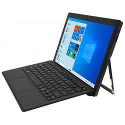 "UMAX tablet PC VisionBook 12Wr Tab/ 2in1/ 11,6"" IPS/ 1920x1080/ 4GB/ 64GB Flash/ micro HDMI/ 2x USB 3.0/ W10Pro/ šedý"