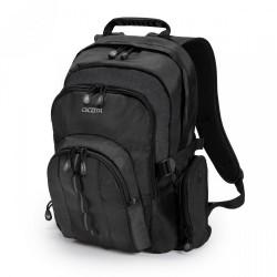 "DICOTA Batoh pro notebook Backpack Universal/ 14-15,6""/ černý"