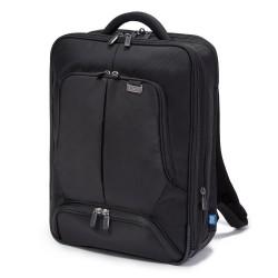 """DICOTA Batoh pro notebook Backpack PRO/ 12-14,1""""/ černá"""
