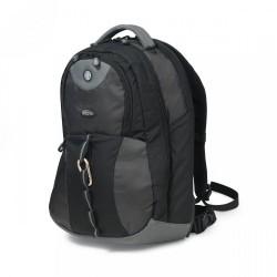 "DICOTA Batoh pro notebook BacPac Mission XL/ 15-17,3""/ černý"