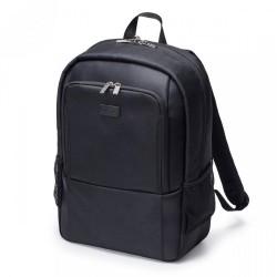 """DICOTA Batoh pro notebook Backpack BASE/ 13-14,1""""/ černý"""