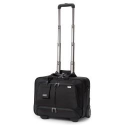 """DICOTA brašna na notebook (kufr) Top Traveller Roller PRO/ 14-15,6""""/ černá"""
