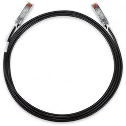 TP-Link TXC432-CU1M - 1m kabel s přímým připojením SFP+
