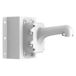 HIKVISION HiWatch držák pro kameru DS-1604ZJ-BOX-CORNER/ kompatibilní s kamerami 4 inch PTZ