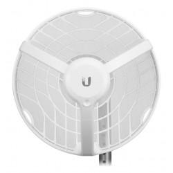 UBNT AirFiber 60 - 60 GHz/5 GHz rádio, PtP, 38dBi, 5GHz záloha, 1+ Gbps propustnost