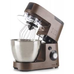 G21 kuchyňský robot Promesso Brown/ 1500W/ 5,5l/ 8,7kg/ hnědý