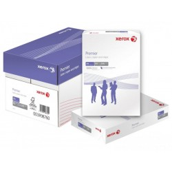Xerox papír Premier A4/ bílý/ 80gsm/ 5x 500listů