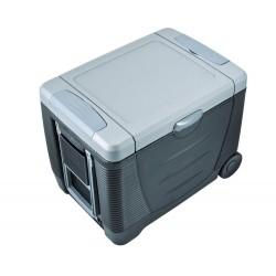 G21 autochladnička C&W/ objem 45 litrů/ připojení 12V nebo 230V