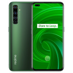 """Realme X50 PRO - Moss Green   6,44"""" AMOLED/ 256GB/ 12GB RAM/ LTE/ 5G/ Android 10"""