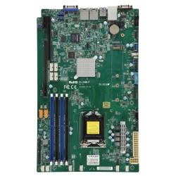 SUPERMICRO MBD-X11SSW-F-O / LGA1151 / C236 / 4x DDR4 DIMM / 6x SATA / M.2 / 2x GLAN / IPMI