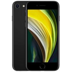 "Apple iPhone SE 64GB Black (2020)   4,7"" IPS/ LTE/ IP67/ iOS 13"