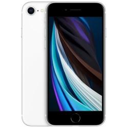 "Apple iPhone SE 128GB White (2020)   4,7"" IPS/ LTE/ IP67/ iOS 13"