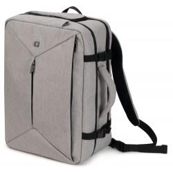 "DICOTA batoh pro notebook Backpack Dual Plus EDGE / 13-15,6""/ šedý"