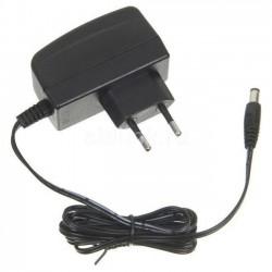 HIKVISION HiWatch univerzální napájecí adaptér DSA-12PFG-12 FEU/ 12V/ 1A/ pro kamery HiWatch s 12VDC