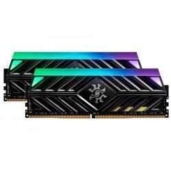 ADATA XPG SPECTRIX D41 16GB DDR4 3600MHz / DIMM / CL18 / wolframová / KIT 2x 8GB