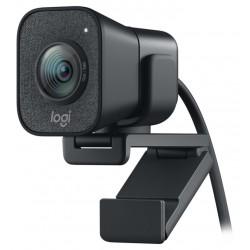 Logitech HD webkamera StreamCam C980 / FullHD / USB-C