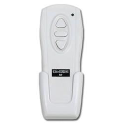 ELITE SCREENS dálkový ovladač ZSP-RF-W/ rádiový/ bílý
