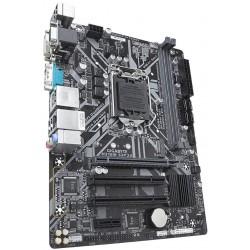 GIGABYTE H310M S2P rev 2.0 / Intel H310 / LGA 1151 / 2x DDR4 DIMM / M.2 / VGA / DVI-D / HDMI / mATX