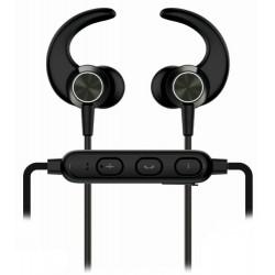Swissten Sluchátka Bluetooth Active Černé