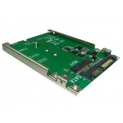 """Kouwell DT-119 Konvertor z M.2 NGFF SATA SSD na 2.5"""" SATA formát"""