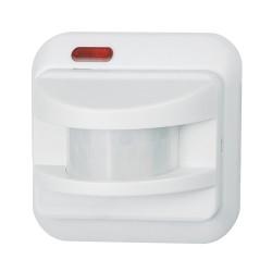 ELEKTROBOCK Pohybové čidlo IR21-R / nástěnné / vnitřní / bílá