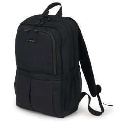 "DICOTA batoh pro notebook Backpack SCALE/ 13-15,6""/ černý"