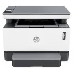 HP Neverstop Laser 1200w MFP/ A4/ čb/ print+scan+copy/ 600x600x2 dpi/ až 20ppm/ WiFi/ USB/ bílá