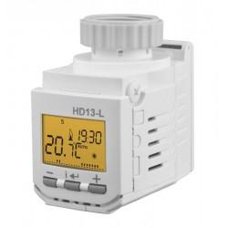 ELEKTROBOCK Digitální termostatická hlavice HD13-L