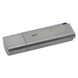 KINGSTON DT Locker+ G3 16GB / USB 3.0 / vc. A. Data Security