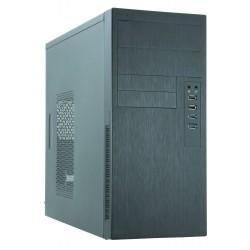 CHIEFTEC MiniT HO-11B / 2x USB 3.0 / 2x USB 2.0 / 350W / černý