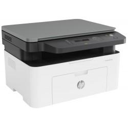 HP Laser 135a/ A4/ print+scan+copy/ 20ppm/ 1200x1200dpi/ USB