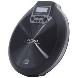 AIWA PCD-810BK/ CD/CD-R/RW MP3 přehrávač/ Černý