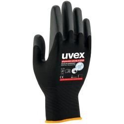 UVEX Rukavice Phynomic airLite A ESD (10ks) vel. 10/suché a mírne vlhké prostř. /ESD /pro dotyk. obr /odolné proti proří