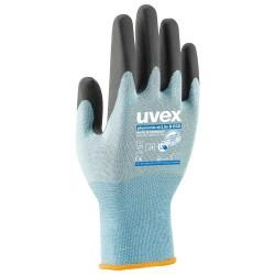 UVEX Rukavice Phynomic airLite B ESD vel. 10 /suché a mírne vlhké prostř. /ESD /pro dotyk. obr /odolné proti proří