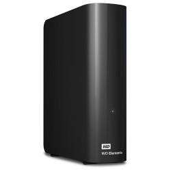 """WD Elements Desktop 6TB HDD / Externí / 3,5"""" / USB 3.0 / černý"""
