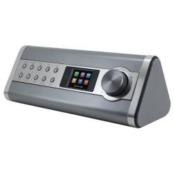 Soundmaster EliteLine IR3200 Internet-radio/ DAB+/ LCD/ BT/ USB