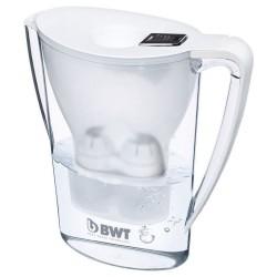 BWT filtrační konvice Penguin White, manuální ukazatel + 3 filtry