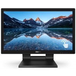 "PHILIPS 21,5"" LED 222B9T/00/ 1920x1080/ 250cd/ HDMI/ VGA/ DVI-D/ DP/ USB/ repro/ touch"