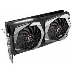 MSI GeForce GTX 1650 SUPER GAMING X  / PCI-E / 4GB GDDR6 / HDMI / 3x DP
