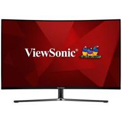 """ViewSonic VX3258-2KPC-mhd/ 32""""/ VA tech/ 16:9/ 2560x1440/ 1ms/ 300cd/m2/ 2x HDMI/ 2xDP"""