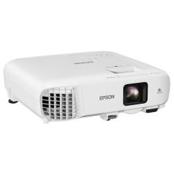 EPSON EB-992F FullHD/ Business Projektor/ 4000 ANSI/ 16 000:1/ HDMI/ Wi-Fi/ Miracast