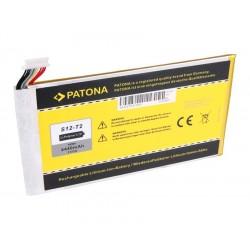 """PATONA baterie pro tablet PC Amazon Kindle Fire 7"""" 4440mAh Li-Pol 3,7V"""