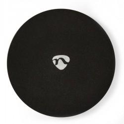 NEDIS nabíječka pro mobily/ bezdrátová/ 1A/ 5W/ micro USB/ černá