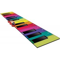 N-GEAR Giant Piano Mat/ Taneční podložka pro děti